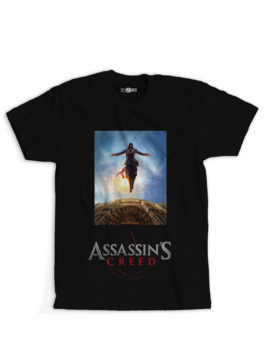 Assassins Creed Tshirts